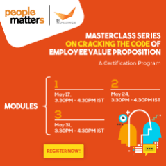 Masterclass Series on Cracking the Code of Employee Value Proposition