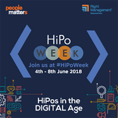 HiPo Week: HiPos in the DIGITAL Age