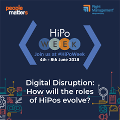 Webcast | Digital Disruption: How will the roles of HiPos evolve?