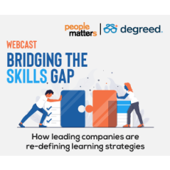 Bridging the skills gap-How leading companies are redefining learning Strategies