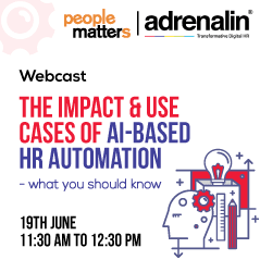 The impact and use cases of AI-based HR automation – what you should know