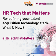 Re-defining your talent acquisition technology stack: What & How?