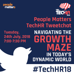 Navigating the Growth maze in today's dynamic world TweetChat