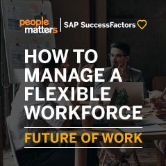 How to manage flexible workforce - Future of work