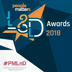 People Matters Awards - L&D 2018