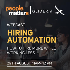 Hiring automation: How to hire more while working less