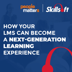 How your LMS can become a next generation learning process