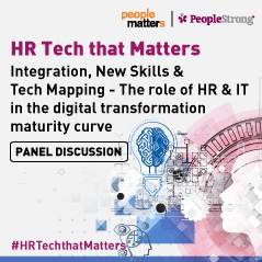 Integration, New Skills & Tech Mapping-Role of HR & IT in Digital Transformation