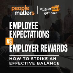 Employee expectations vs. Employer rewards – How to strike an effective balance