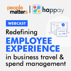 Redefining Employee Experience in Business Travel and Expense Management