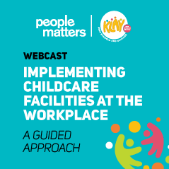 Implementing child care facilities at the workplace: A guided approach
