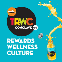 Total Rewards & Wellness Conclave 2019