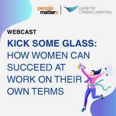 Kick Some Glass: How Women can succeed at work on their own terms