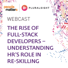 The rise of full-stack developers – Understanding HR's role in re-skilling