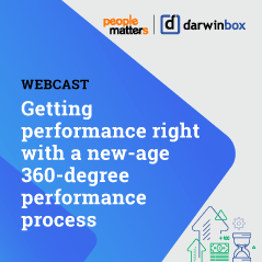 Getting performance right with a new-age 360-degree performance process
