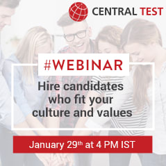 Hire candidates who fit your culture and values