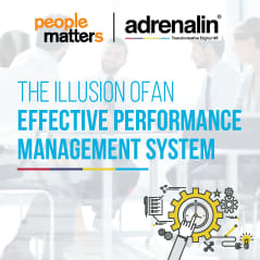 Illusion of effective performance management system