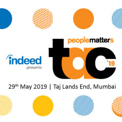 Event: People Matters Talent Acquisition Conference 2019 — People