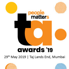 People Matters Talent Acquisition Awards 2019