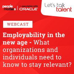 Employability in the new age - How to stay relevant !