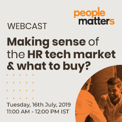 Making sense of the HR tech market & what to buy?