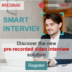 SMART INTERVIEW | Discover a new way to recruit talent