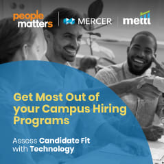 How to get most out of your Campus Hiring Programs