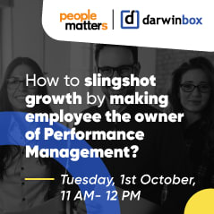 How to slingshot growth by making employee the owner of Performance Management?