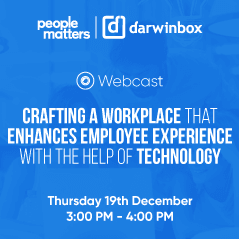 Crafting a workplace that enhances employee experience with help of technology