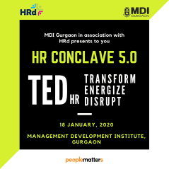 MDI Gurgaon | HR Conclave 5.0
