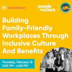 Building Family-Friendly Workplaces Through Inclusive Culture And Benefits