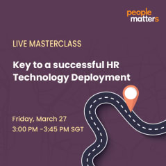 Key to a successful HR Technology Deployment