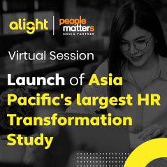 Launch of Asia Pacific's largest HR Transformation Study