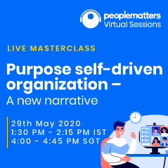 Purpose self-driven organization – A new narrative