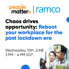 Chaos drives opportunity: Reboot your workplace for the post lockdown era