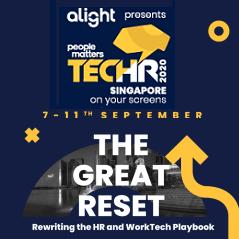 People Matters TechHR Singapore 2020