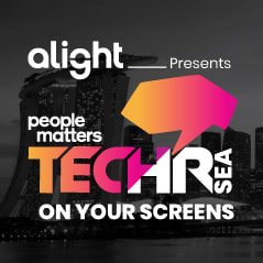People Matters TechHR SEA 2021: The Great Emergence