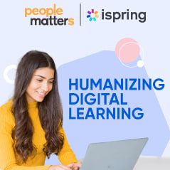 Humanizing digital learning: Maximize the ROI of your digital learning solutions