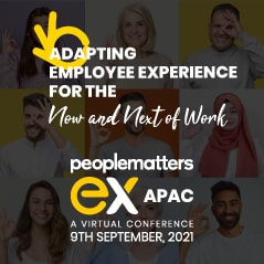 People Matters EX APAC Virtual Conference