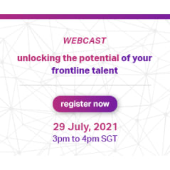 Webinar| Unlocking the potential of your frontline talent