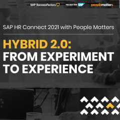 SAP HR Connect 2021 with People Matters