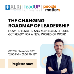 The changing roadmap of HR leadership