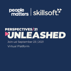Skillsoft Perspective Unleashed 2021