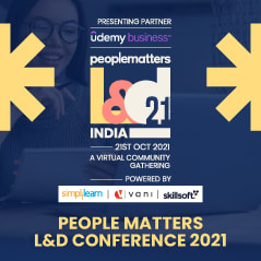 People Matters L&D India 2021