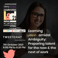 Tweetchat: Learning Amidst Ambiguity