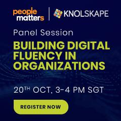 Building Digital Fluency in Organizations