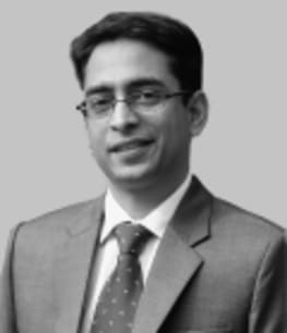 Salil Raheja