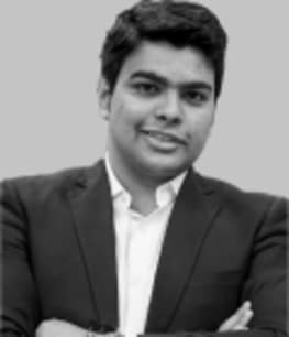 Shreyas Haridas