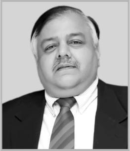S. Varadarajan (Raja)