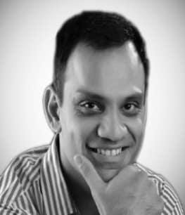 Rajessh Rai